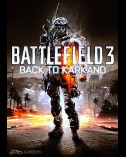 Battlefield 3 Back to Karkand (PC DIGITAL)