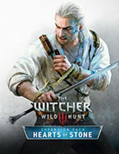 The Witcher 3: Wild Hunt - Hearts of Stone GoG.com (DIGITAL)
