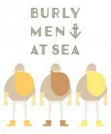 Burly Men at Sea (PC) Steam