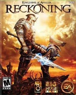 Kingdoms of Amalur Reckoning (PC DIGITAL) (PC)