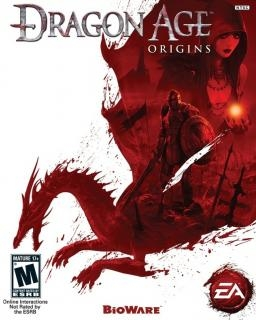 Dragon Age Origins (DIGITAL)