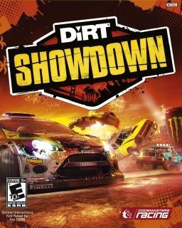 DiRT Showdown (DIGITAL)