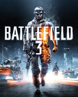 Battlefield 3 CZ (PC DIGITAL)