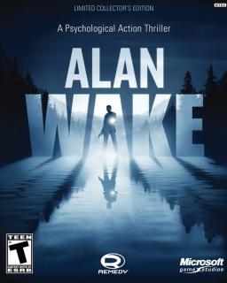 Alan Wake Collectors Edition (DIGITAL)