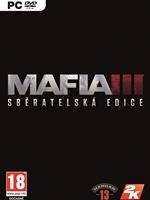 Mafia III - Collectors Edition