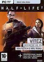 Half-Life 2 GOTY DVD (PC)