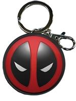Klíčenka Deadpool - Logo