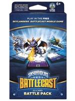 Skylanders Battlecast - Battle Pack feat. Spyro, Snap Shot & Stormblade
