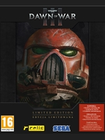 Warhammer 40.000: Dawn of War 3 - Limited Edition (PC)