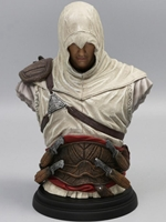 Busta Assassins Creed - Altair