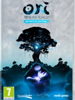 Ori and the Blind Forest - Steelbook Definitive Edition