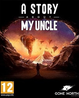 A Story About My Uncle (PC DIGITAL)