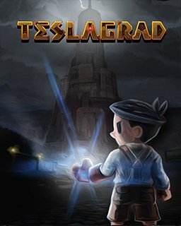 Teslagrad (PC DIGITAL) (PC)