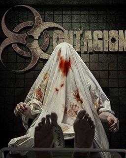 Contagion (PC DIGITAL) (PC)