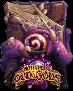 15x Hearthstone Whispers of the Old Gods (DIGITAL)