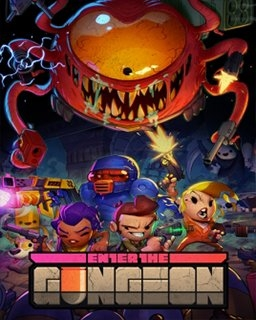 Enter the Gungeon (PC DIGITAL)