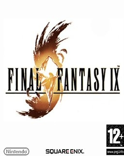 Final Fantasy IX (DIGITAL)