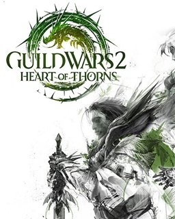 Guild Wars 2 Heart of Thorns Digital Deluxe (DIGITAL)