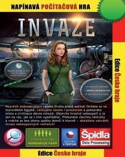 Invaze (DIGITAL)