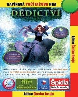 Dědictví (PC DIGITAL) (PC)
