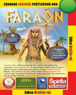 Faraón (PC DIGITAL)