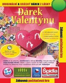 Dárek k Valentýnu (PC DIGITAL)