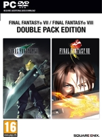 Final Fantasy 7 8 Bundle