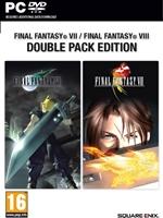 Final Fantasy 7 8 Bundle