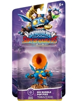 Figurka Skylanders Superchargers: Big Bubble Pop Fizz
