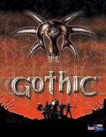 Gothic - anglická verze (PC)