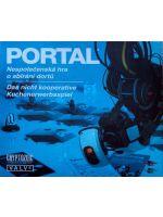 Portal: Nespolečenská hra o sbírání dortů CZ