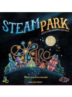 Desková hra Steam Park (PC)