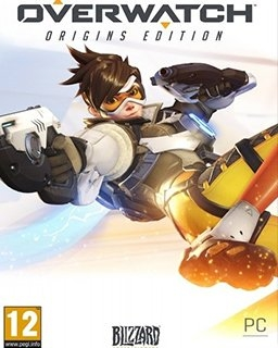 Overwatch Origins Edition (DIGITAL) (PC)