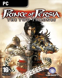 Prince of Persia The Two Thrones (DIGITAL)