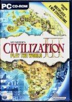 Civilization 3 : Play the World (PC)