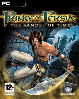 Prince of Persia The Sands of Time (DIGITAL)