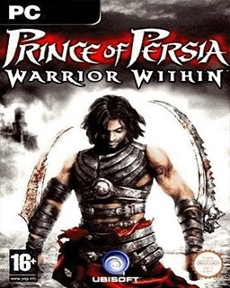Prince of Persia Warrior Within (DIGITAL)