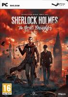 Sherlock Holmes: The Devils Daughter (PC) DIGITAL