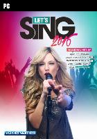 Lets Sing 2016 (PC) DIGITAL