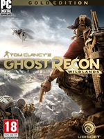 Tom Clancys Ghost Recon: Wildlands - GOLD Edition