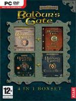 Koupit Baldurs Gate Saga