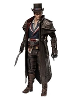 Figurka Assassins Creed: Jacob Frye (McFarlane - série 5)
