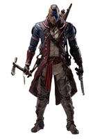 Figurka Assassins Creed: Revolutionar Connor (McFarlane - série 5)