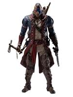 Figurka Assassins Creed: Revolutionar Connor (McFarlane - série 5)