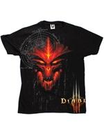 Tričko Diablo III - Special Edition XXL