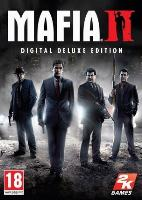Mafia II: Digital Deluxe Edition (PC DIGITAL) (PC)