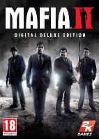 Mafia II: Digital Deluxe Edition (PC) DIGITAL
