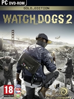Watch Dogs 2 - GOLD Edition (PC)