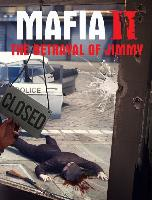 Mafia II Betrayal of Jimmy (PC) DIGITAL