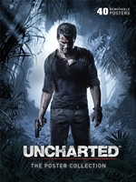 The Poster Collection - Uncharted (PC)